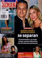 Semana Magazine Issue NO 4250