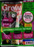 Grow Your Own Magazine Issue SEP 21