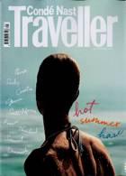 Conde Nast Traveller  Magazine Issue SEP 21