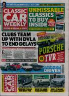 Classic Car Weekly Magazine Issue 28/07/2021
