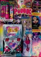 Pink Magazine Issue NO 307