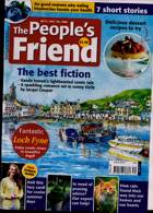 Peoples Friend Magazine Issue 31/07/2021