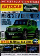 Autocar Magazine Issue 28/07/2021