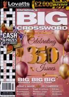 Lovatts Big Crossword Magazine Issue NO 350