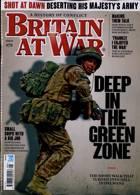 Britain At War Magazine Issue AUG 21