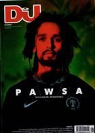 Dj Monthly Magazine Issue AUG 21
