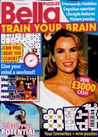 Bella Puzzles Train Yr Brain Magazine Issue NO 8