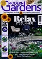 Modern Gardens Magazine Issue AUG 21