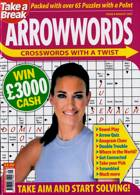 Take A Break Arrowwords Magazine Issue NO 9