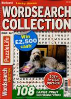 Lucky Seven Wordsearch Magazine Issue NO 267