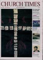 Church Times Magazine Issue 18/06/2021