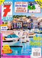Tele 7 Jeux Magazine Issue 86