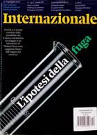 Internazionale Magazine Issue 12