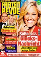 Freizeit Revue Magazine Issue 24