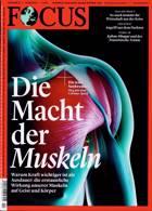 Focus (German) Magazine Issue 24