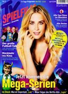 Tv Spielfilm Magazine Issue 13