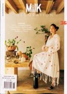 Milk Decoration English Ed Magazine Issue NO 36