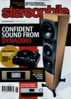 Stereophile Magazine Issue AUG 21