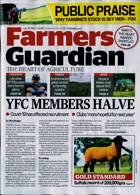 Farmers Guardian Magazine Issue 30/07/2021