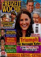 Freizeit Woche Magazine Issue NO 28