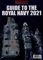 Guide To The Royal Navy      O Magazine Issue 2021