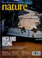 Nature Magazine Issue 05/08/2021