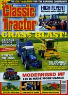 Classic Tractor Magazine Issue SEP 21