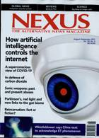 Nexus Magazine Issue AUG-SEP