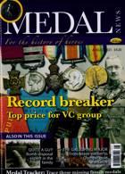 Medal News Magazine Issue AUG 21