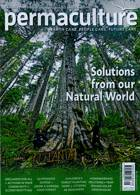Permaculture Magazine Issue NO 109