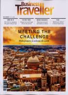 Business Traveller Magazine Issue JUL-AUG