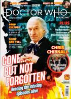 Doctor Who Magazine Issue NO 568