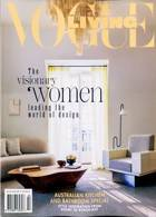 Vogue Living Magazine Issue 02