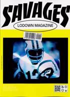 Lodown Magazine Issue 18