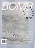 Bomb Magazine Issue 56