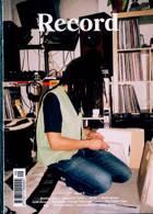 Record Culture Magazine Issue 09