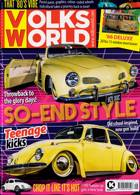 Volksworld Magazine Issue SEP 21