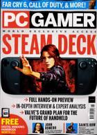 Pc Gamer Dvd Magazine Issue NO 362