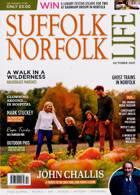 Suffolk & Norfolk Life Magazine Issue OCT 21