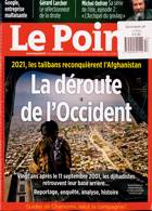 Le Point Magazine Issue NO 2553