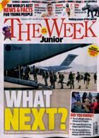 The Week Junior Magazine Issue NO 299