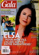 Gala French Magazine Issue NO 1466