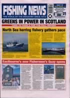 Fishing News Magazine Issue 02/09/2021