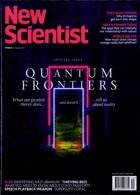 New Scientist Magazine Issue 28/08/2021