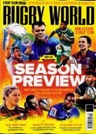 Rugby World Magazine Issue OCT 21