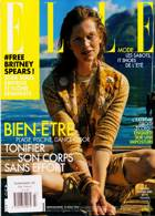 Elle French Weekly Magazine Issue NO 3943