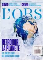 L Obs Magazine Issue NO 2963