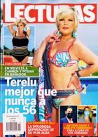 Lecturas Magazine Issue NO 3618