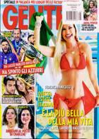 Gente Magazine Issue NO 28