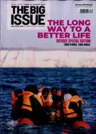 The Big Issue Magazine Issue NO 1476